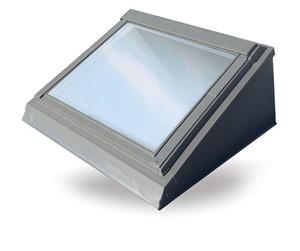 System do dachow płaskich FRS