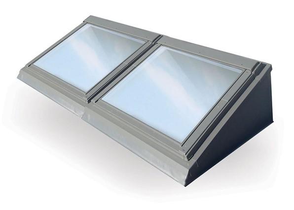 Flat Roof Combi