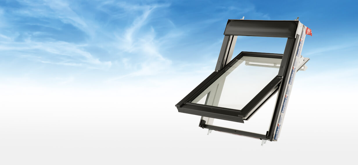 Keylite Roof Windows Slider Image