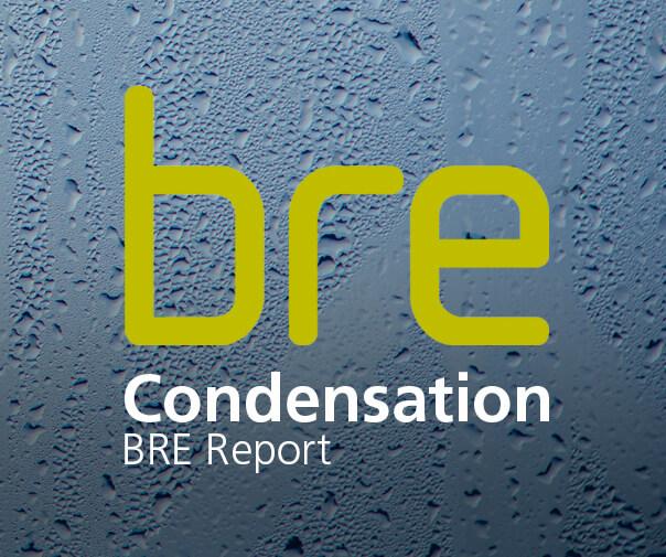 Raport kondensacji BRE