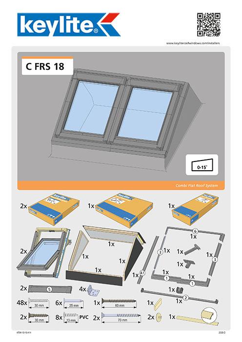 Instrukcja montażu CFRS