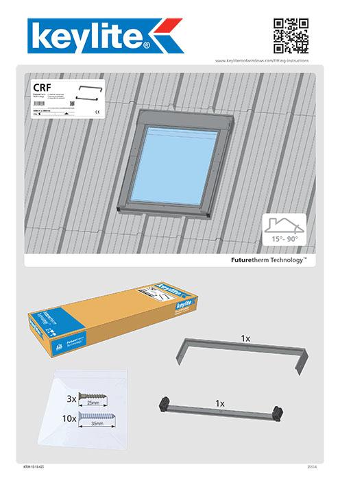 Instrukcja montażu CRF