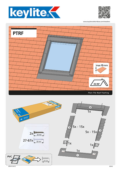 Instrukcja montażu PTRF