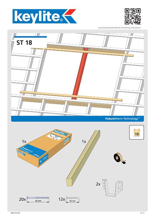 Instrukcja montażu ST 18