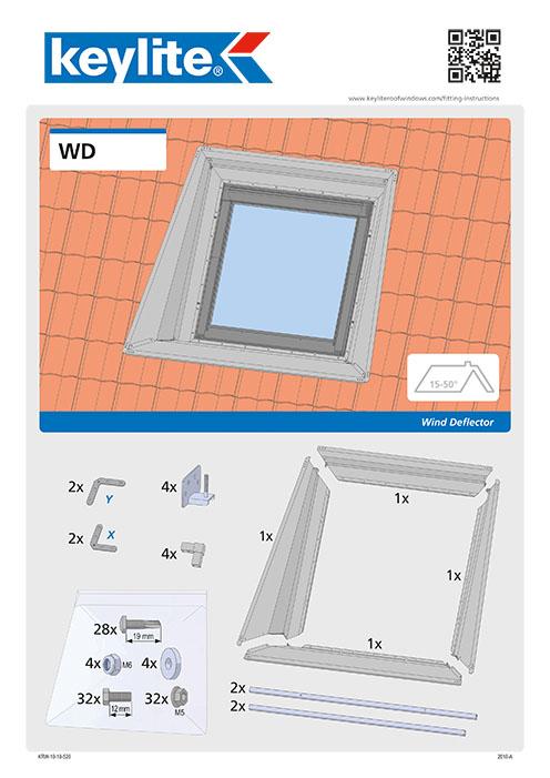 Instrukcja montażu WD