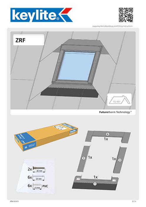 Instrukcja montażu ZRF